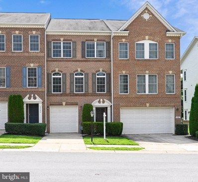 8486 Pamela Way UNIT 110, Laurel, MD 20723 - #: MDHW280910