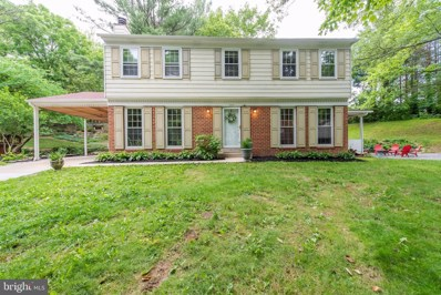 6087 Moongong Court, Columbia, MD 21045 - MLS#: MDHW280918