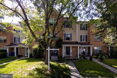 5222 Winding Star Circle, Columbia, MD 21044 - MLS#: MDHW280930