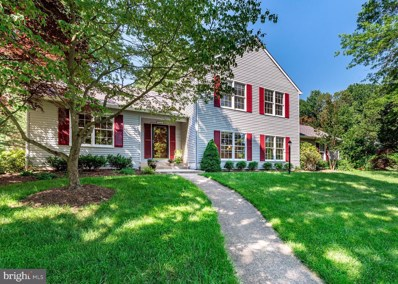 12123 Red Stream Way, Columbia, MD 21044 - MLS#: MDHW280934