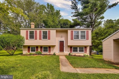 6576 Gayheart Court, Columbia, MD 21045 - #: MDHW280944