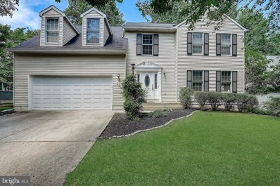 10910 Shadow Lane, Columbia, MD 21044 - #: MDHW280968