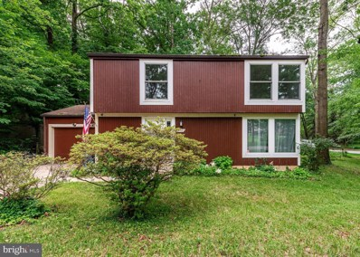 9461 Kilimanjaro Road, Columbia, MD 21045 - #: MDHW280978