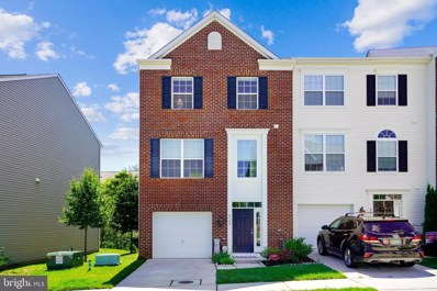 6715 Green Mill Way, Columbia, MD 21044 - #: MDHW281038