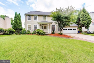 3737 Grosvenor Drive, Ellicott City, MD 21042 - #: MDHW281044