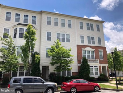 8214 Morris Place UNIT 37, Jessup, MD 20794 - #: MDHW281078