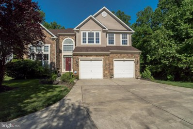 9747 Treyburn Court, Ellicott City, MD 21042 - #: MDHW281098