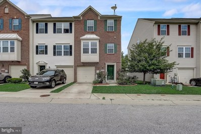 9627 Hammonds Overlook Court, Laurel, MD 20723 - #: MDHW281112