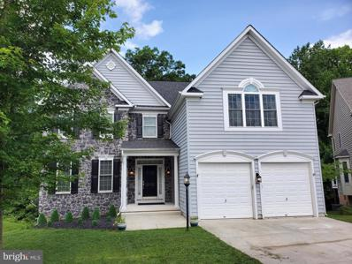 9615 Meadow Flowers Court, Laurel, MD 20723 - #: MDHW281150