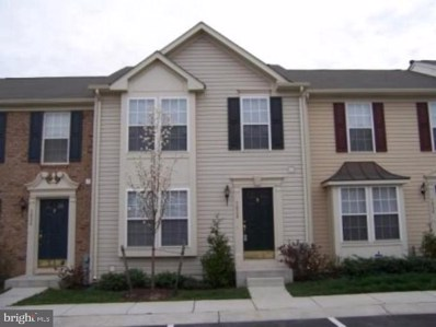 7032 Holly Springs Lane UNIT 53, Elkridge, MD 21075 - MLS#: MDHW281192