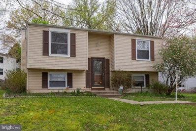 6531 Wingflash Lane, Columbia, MD 21045 - #: MDHW281268