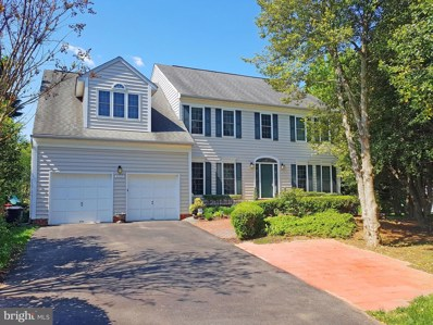 9717 Rugby Court, Ellicott City, MD 21042 - #: MDHW281274