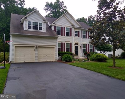 8537 Willow Wisp Court, Laurel, MD 20723 - #: MDHW281280