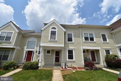 8562 Harvest View Court, Ellicott City, MD 21043 - #: MDHW281334