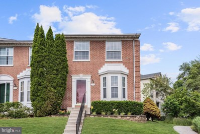 7163 Natures Road, Columbia, MD 21046 - MLS#: MDHW281366