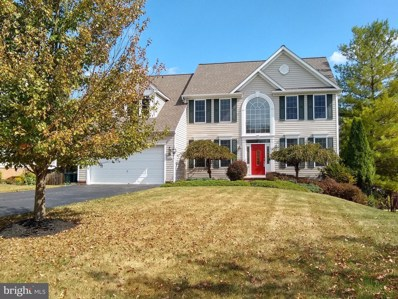 5081 Jericho Road, Columbia, MD 21044 - #: MDHW281394