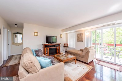 10850 Green Mountain Circle UNIT 219, Columbia, MD 21044 - MLS#: MDHW281398