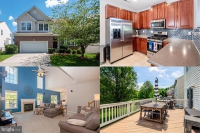 6092 Charles Edward Terrace, Columbia, MD 21045 - #: MDHW281426