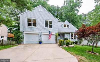 7513 Indian Pipe Court, Columbia, MD 21046 - #: MDHW281446