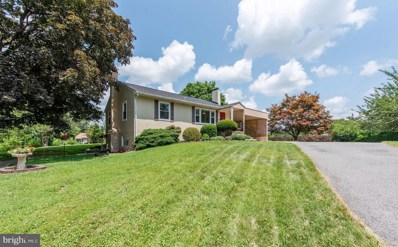 4900 Avoca Avenue, Ellicott City, MD 21043 - #: MDHW281450