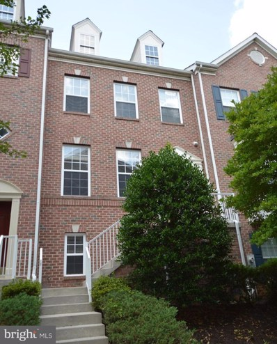 6030 Signal Flame Lane UNIT A3-26, Clarksville, MD 21029 - #: MDHW281462