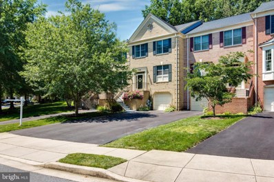 8528 Timberland Circle, Ellicott City, MD 21043 - #: MDHW281484