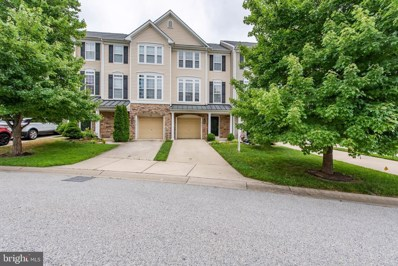 8454 Charmed Days, Laurel, MD 20723 - #: MDHW281516