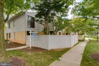 5820 Barnwood Place UNIT 11, Columbia, MD 21044 - #: MDHW281520