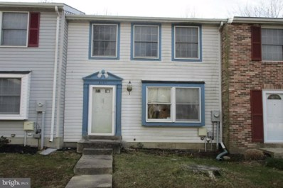 9252 Redbridge Court, Laurel, MD 20723 - #: MDHW281536