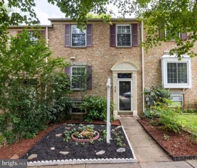 9745 Summer Park Court, Columbia, MD 21046 - #: MDHW281544