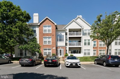 5940 Millrace Court UNIT G303, Columbia, MD 21045 - #: MDHW281560