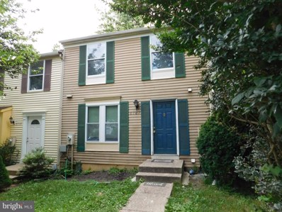 6707 Quiet Hours, Columbia, MD 21045 - #: MDHW281566