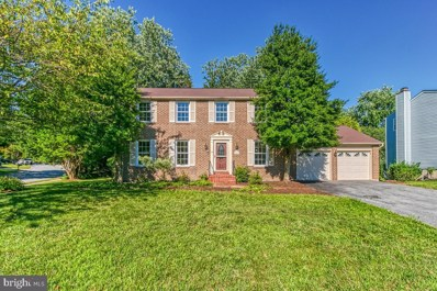 8401 Glade Court, Columbia, MD 21046 - #: MDHW281586