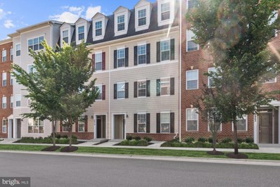 5921 Logans Way UNIT 16, Ellicott City, MD 21043 - #: MDHW281638