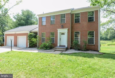 8549 Dark Hawk Circle, Columbia, MD 21045 - #: MDHW281670