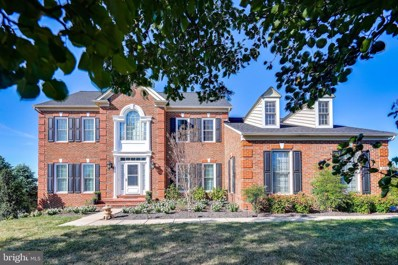 3108 Argent Path, Ellicott City, MD 21042 - #: MDHW281714