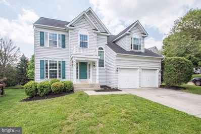 6509 Waving Tree Court, Columbia, MD 21044 - MLS#: MDHW281758