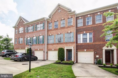 8419 Ice Crystal Drive UNIT 88, Laurel, MD 20723 - #: MDHW281774