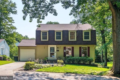6261 Sandchain Road, Columbia, MD 21045 - #: MDHW281794