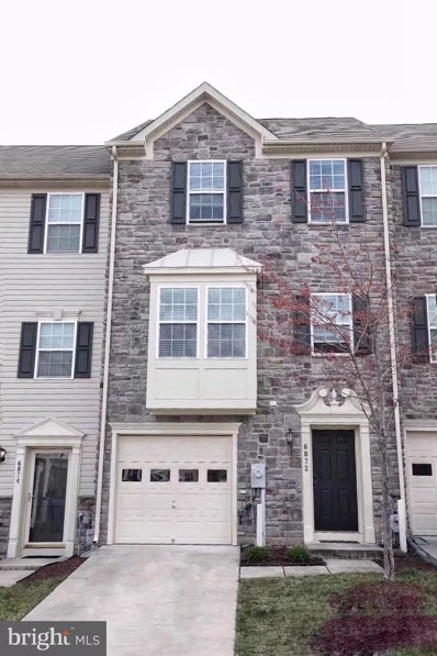 6872 Tasker Falls UNIT 75, Elkridge, MD 21075 - #: MDHW281806