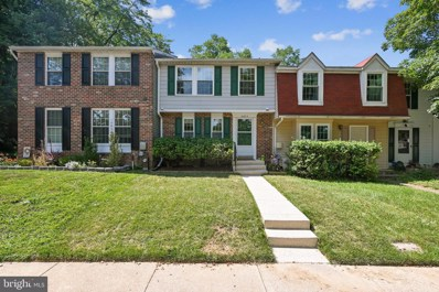 10914 Olde Woods Way, Columbia, MD 21044 - MLS#: MDHW281870