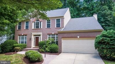 5439 Wooded Way, Columbia, MD 21044 - #: MDHW281916