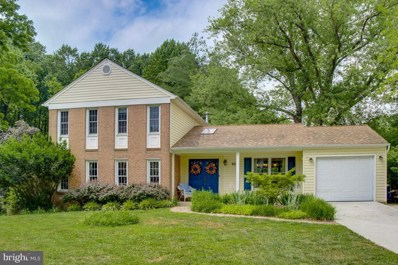 9237 Osprey Court, Columbia, MD 21045 - MLS#: MDHW281926