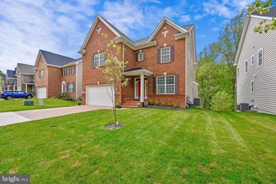 4021 Red Stag Court, Ellicott City, MD 21043 - #: MDHW281928