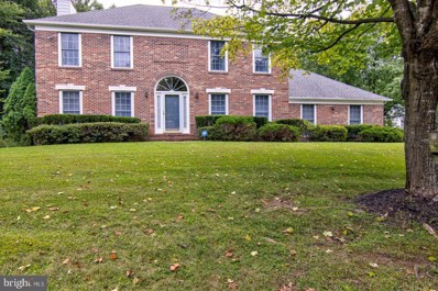 10303 Waverly Woods Drive, Ellicott City, MD 21042 - MLS#: MDHW281978