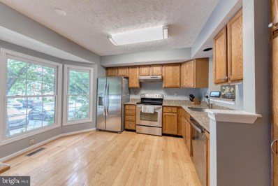 8022 Brightlight Place, Ellicott City, MD 21043 - #: MDHW281990