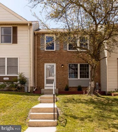 7360 Hidden Cove, Columbia, MD 21046 - #: MDHW282036
