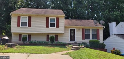 8737 Fairhaven Place, Jessup, MD 20794 - MLS#: MDHW282078
