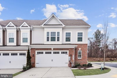 8561 Coltrane Court, Ellicott City, MD 21043 - #: MDHW282106