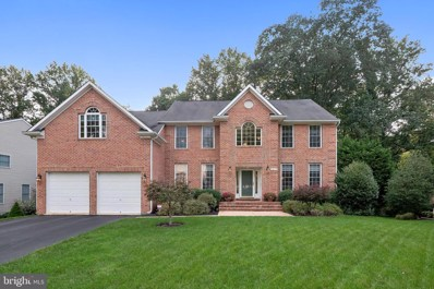 11873 Tall Timber Drive, Clarksville, MD 21029 - #: MDHW282110